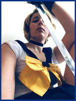 Sailor Uranus-Cosplay by Nenril-Tf