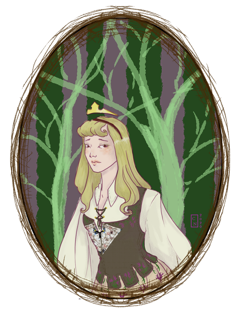 Aurora - Request