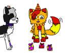 :Gift: HAPPY BIRTHDAY SOKIE