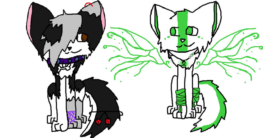 Rave and Ameki