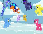 Pony Collab 2 .:Open:.