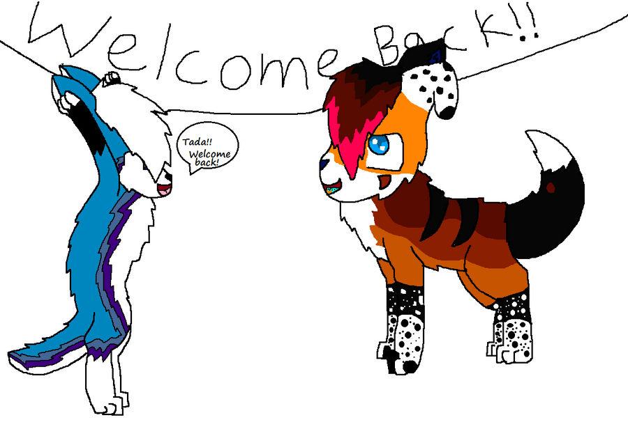 :Gift: Welcome back Michu