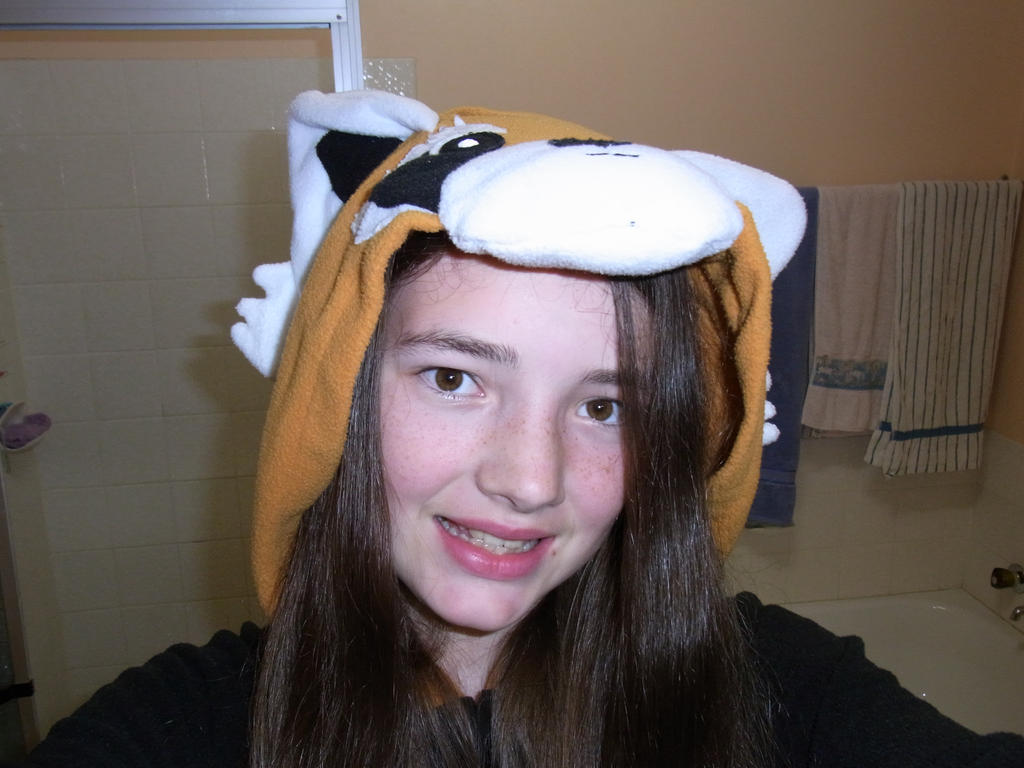 GeenaRulzMyPaws's Profile Picture