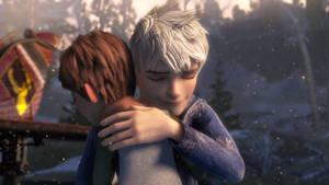 A Goodbye Hug