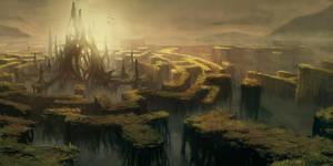 Maze Kingdom