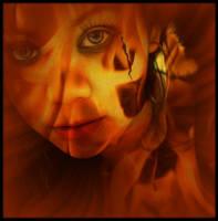 burning desire by HippieVan57