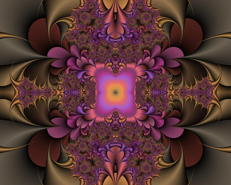 framed by HippieVan57