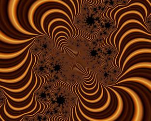 caramel nightmare by HippieVan57