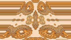 golden god of Lor