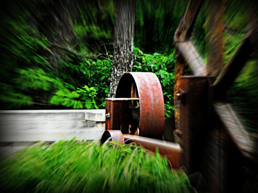 z wheel by HippieVan57