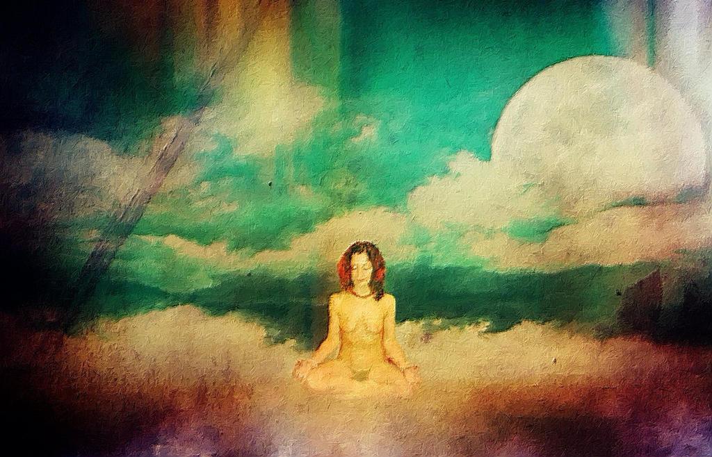 Rumination by HippieVan57