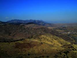 Overlook Mountain 1 by HippieVan57