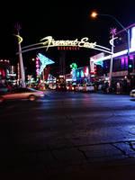 freemont street by HippieVan57