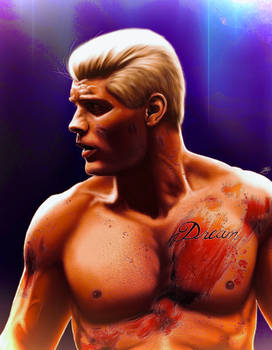 Cody Rhodes: Blood Brother