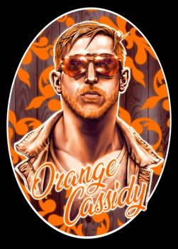 Orange Cassidy