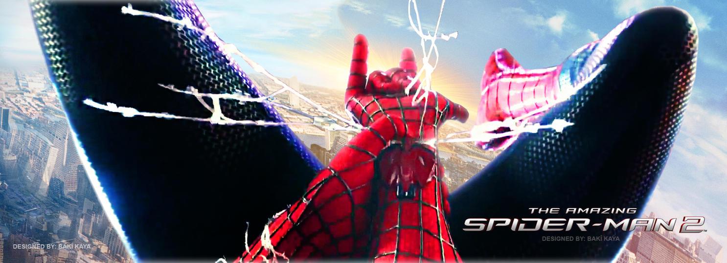 the amazing spiderman 2 captainhammer