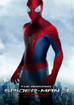 The Amazing Spider-Man 3 Poster #2