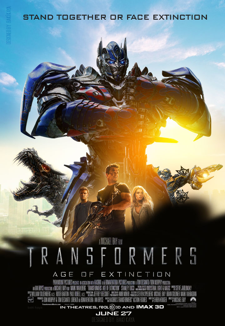 Download torrent - Transformers age of extinction BDRip hd ...