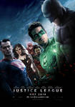 Justice League (2018) Poster