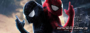 The Amazing Spider-Man 3 (2018) Banner
