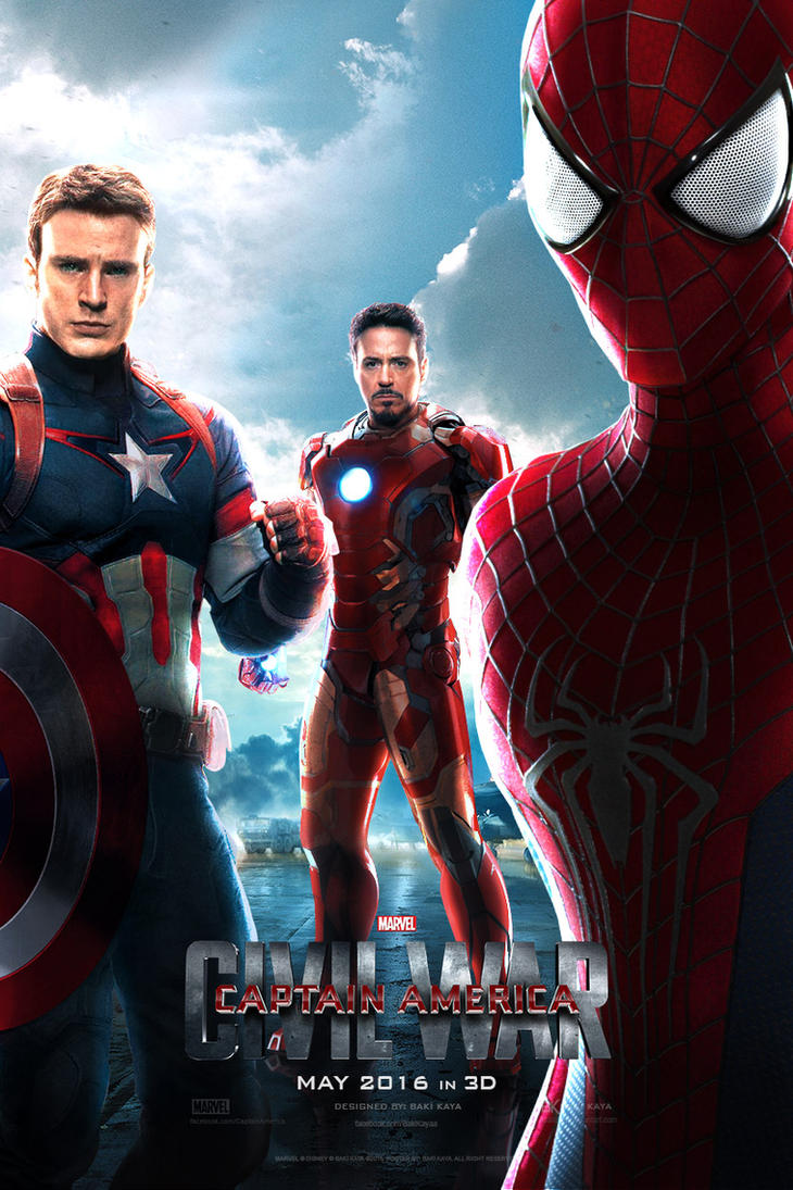 a report on the civil war in america The captain america: civil war trailer no 2 held on to the top spot as the most viewed trailer of the week, but the big news was the debut of eight new trailers in.