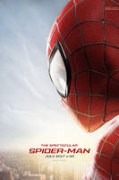 The Spectacular Spider-Man (2017) Poster
