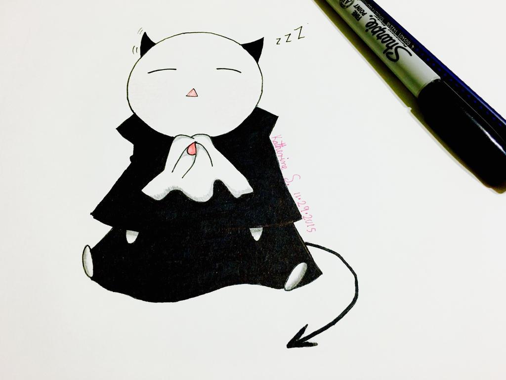 Most Inspiring Wallpaper Music Kawaii - kawaii_demon_doll_by_music_tiger_88-d9iil1r  Gallery_567823.jpg