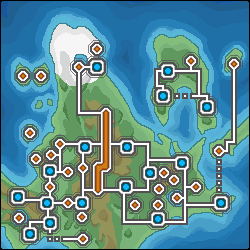 Map Pokemon - Sinnoh Region by UsoliaNaviento on DeviantArt on karakura town map, yangtze river delta map, naruto world map, kingdom hearts world map, seafoam islands map, trans-pecos map, orre map, iowa great lakes map, eastern mediterranean map, southern mindanao map, battle frontier map, upper nile map, moosehead lake map, at&t regional map, afghanistan-pakistan border map, indo-pacific map, sub-saharan map, sevii islands map,