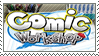 Comic Workshop - Stamp by UsoliaNaviento