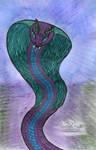 Ame-Snek in Color