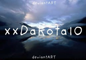 xxDakota10's Profile Picture