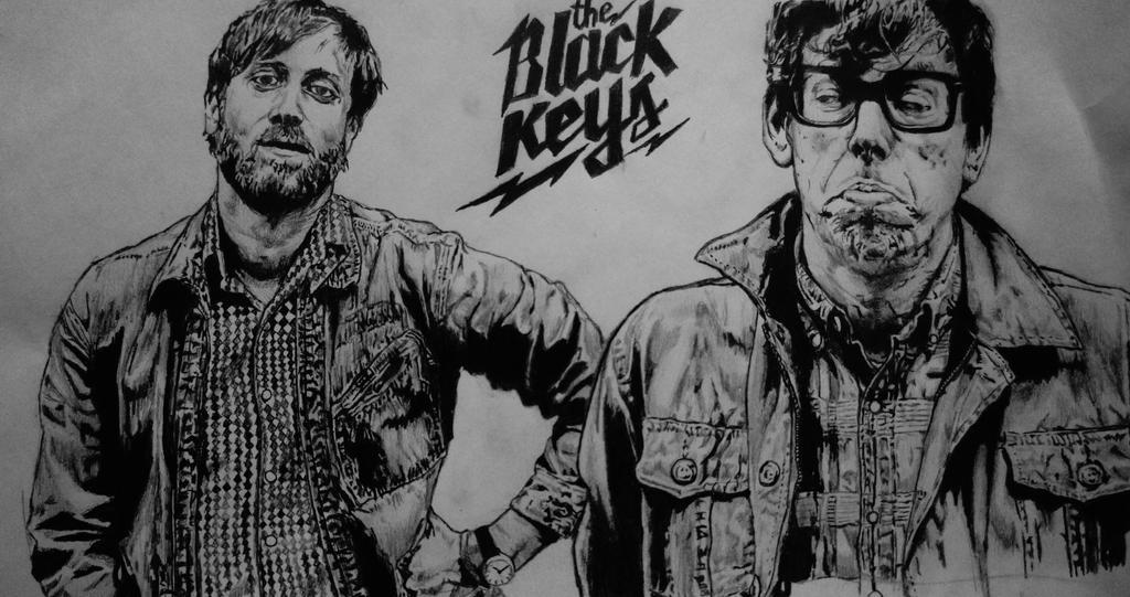 Resultado de imagen de The Black Keys