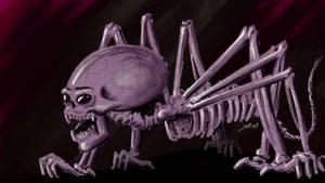 Spider by jypdesign