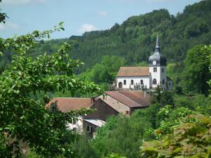Saint Jean d'Ormont