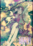 Flower Witch   Signature