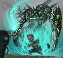 summon by haribon