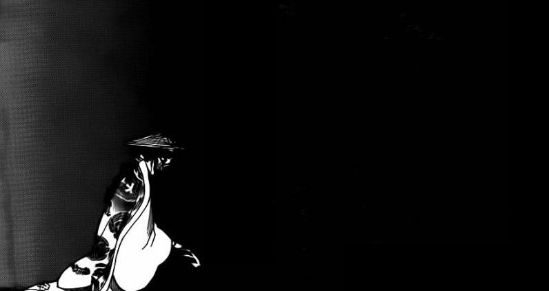 Bleach Kyoraku Shunsui in Muken by xButhomeisnowherex