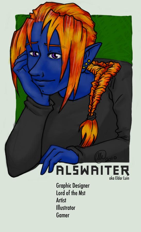 alswaiter's Profile Picture