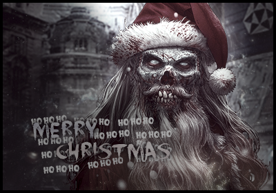 Merry Christmas by asaf-CB
