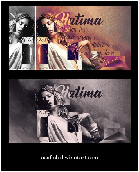 Hatima by asaf-CB