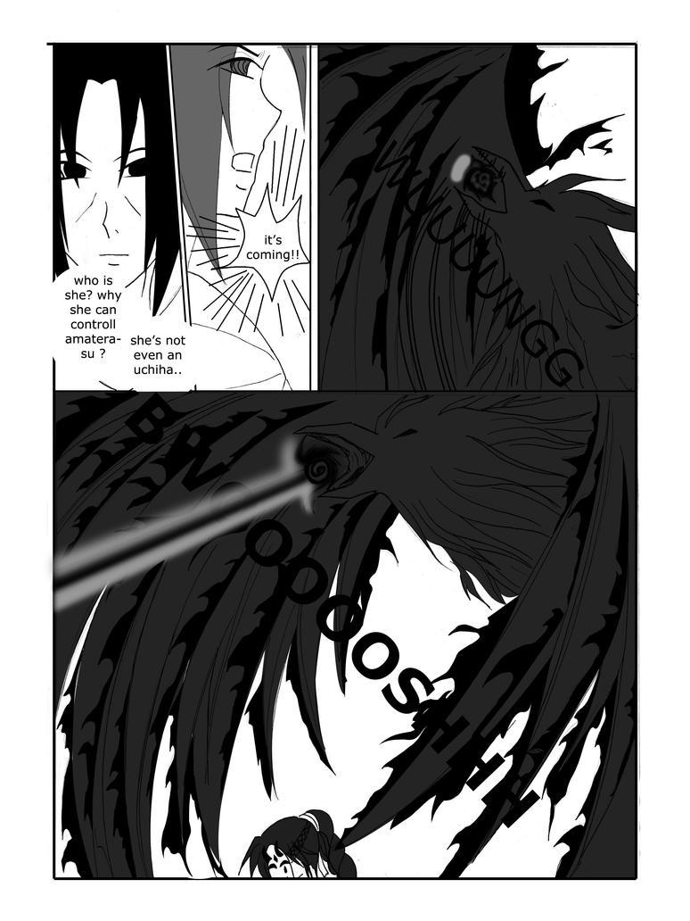 itachi doujinshi page 11 by TayaGi-pArdH