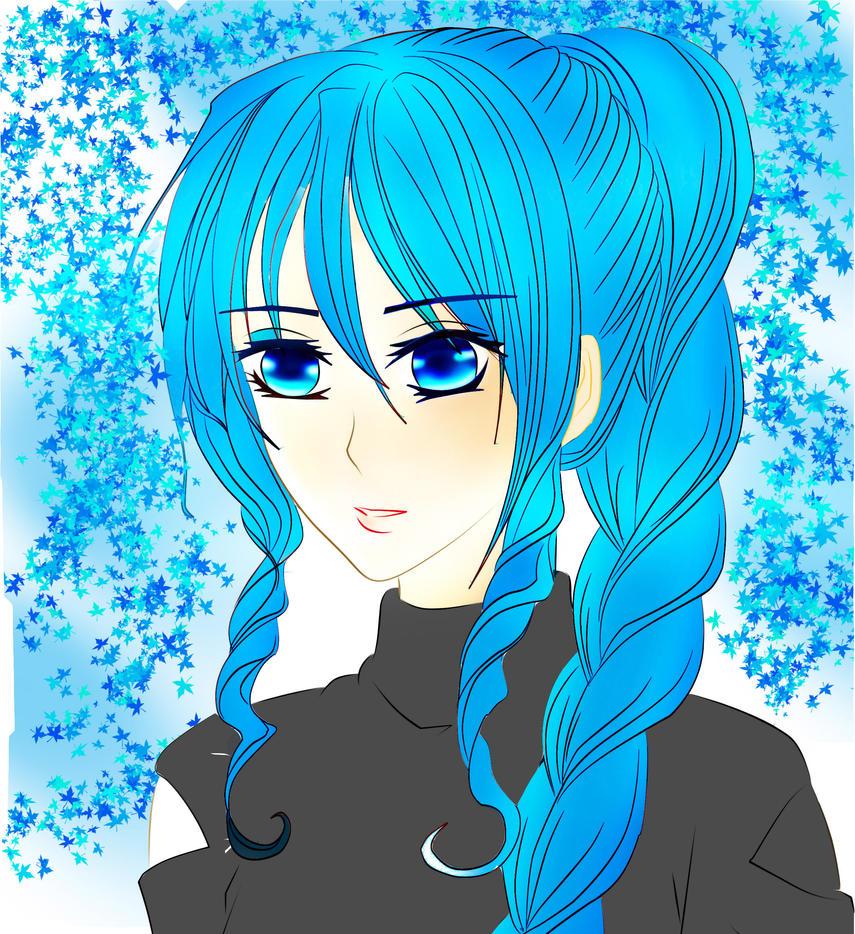Line Art Senrou3 by TayaGi-pArdH