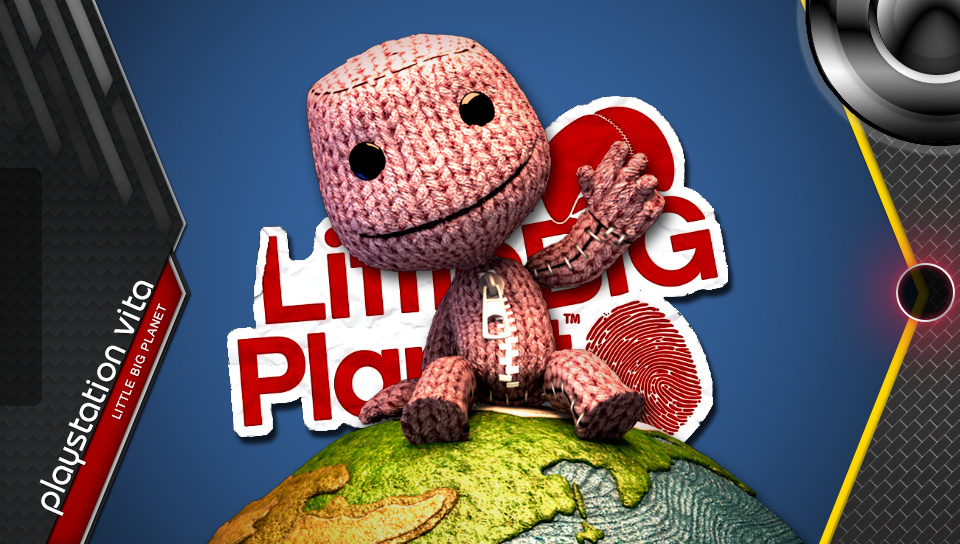 little big planet vita wallpaper gs2n by djacura on deviantart