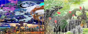 Nature Vs. Industrealization 2