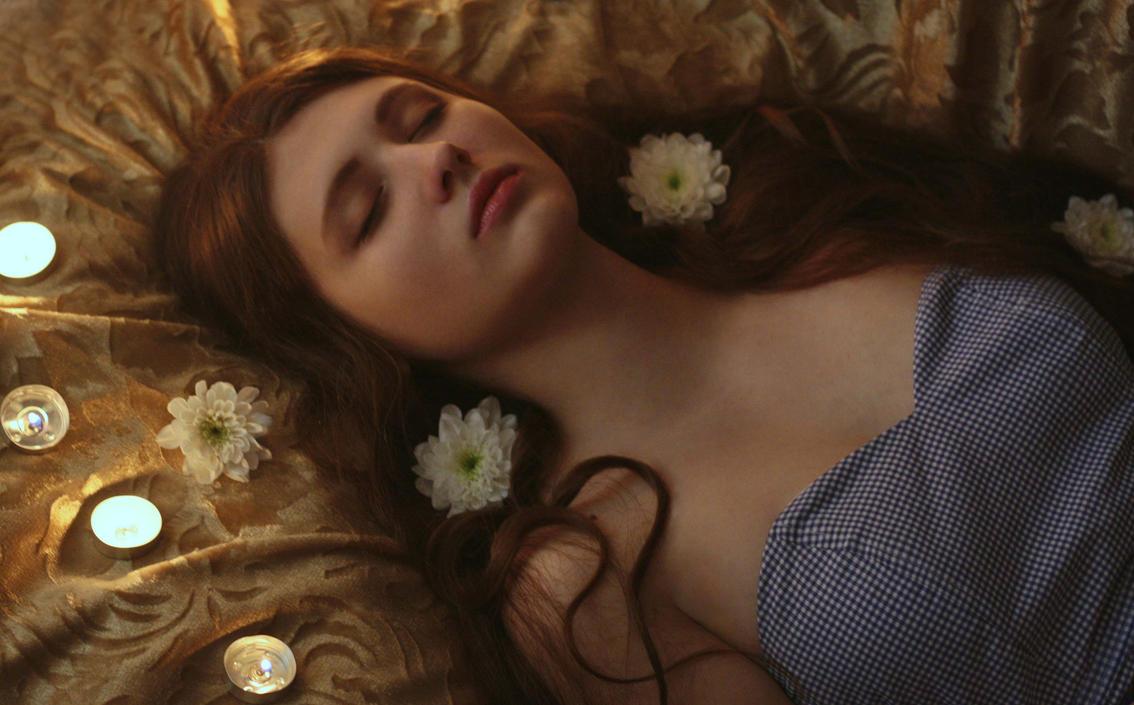 Sleeping Beauty by L1993