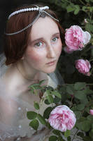 Princess of roses by L1993