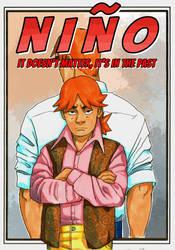 Nino by TalllyB