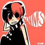 Knives Chau