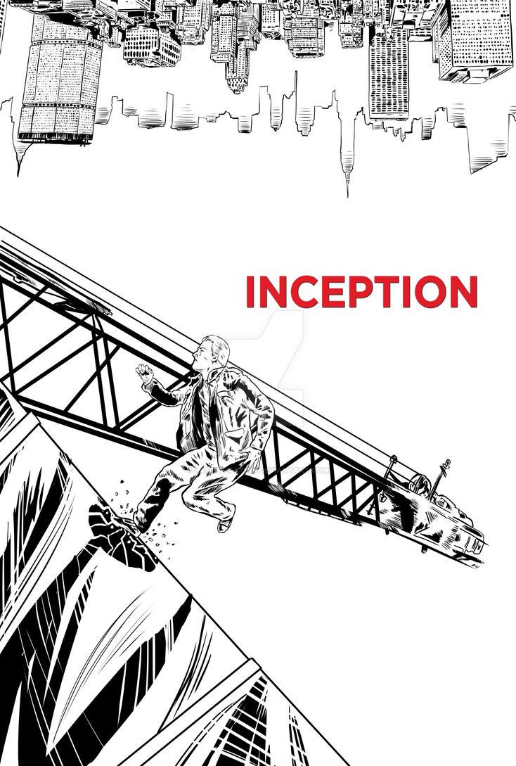 Inception by Lastbulletink