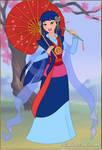Eastern Princess Hollieberry